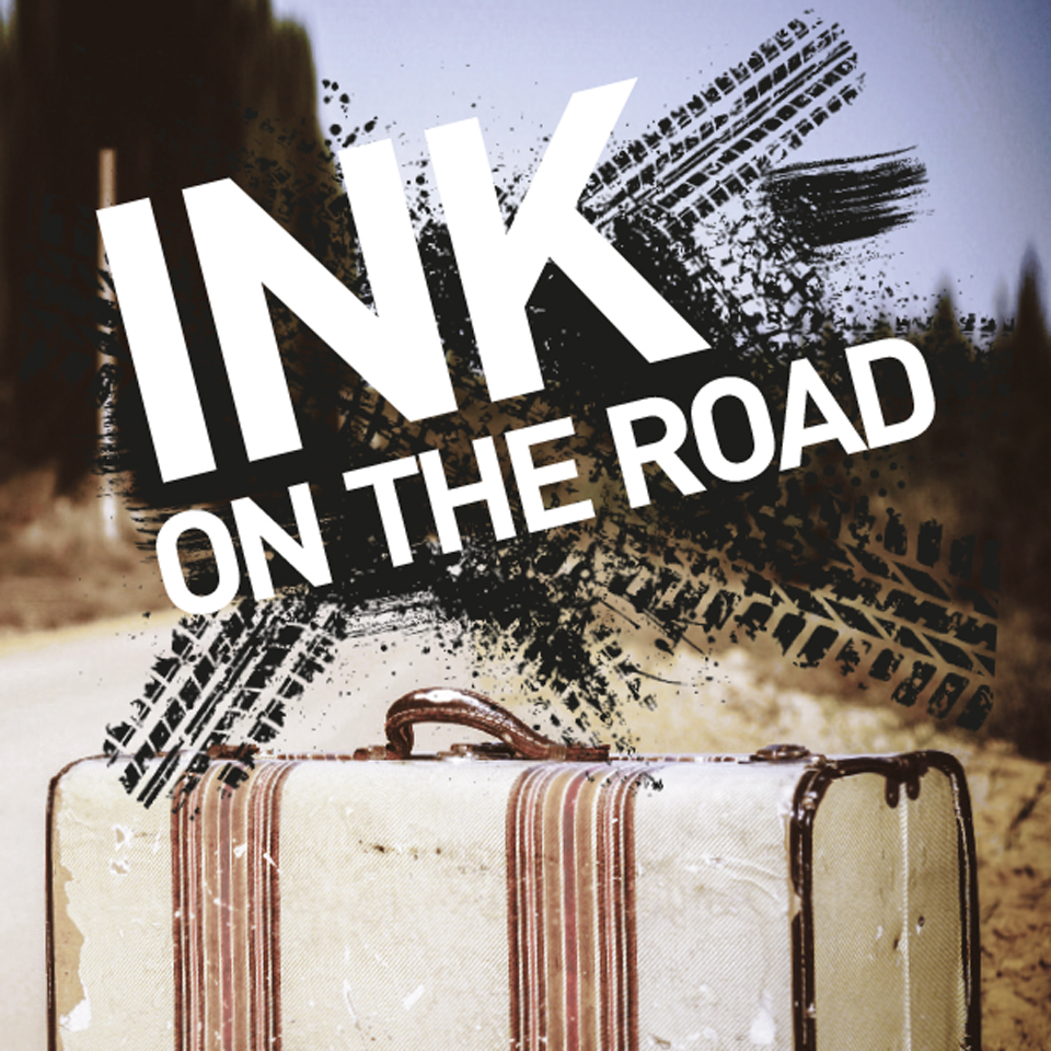 Ink-on-the-Road