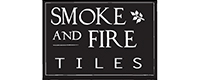 Smoke And Fire Logo