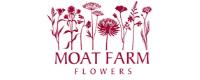 Moat Farm Logo