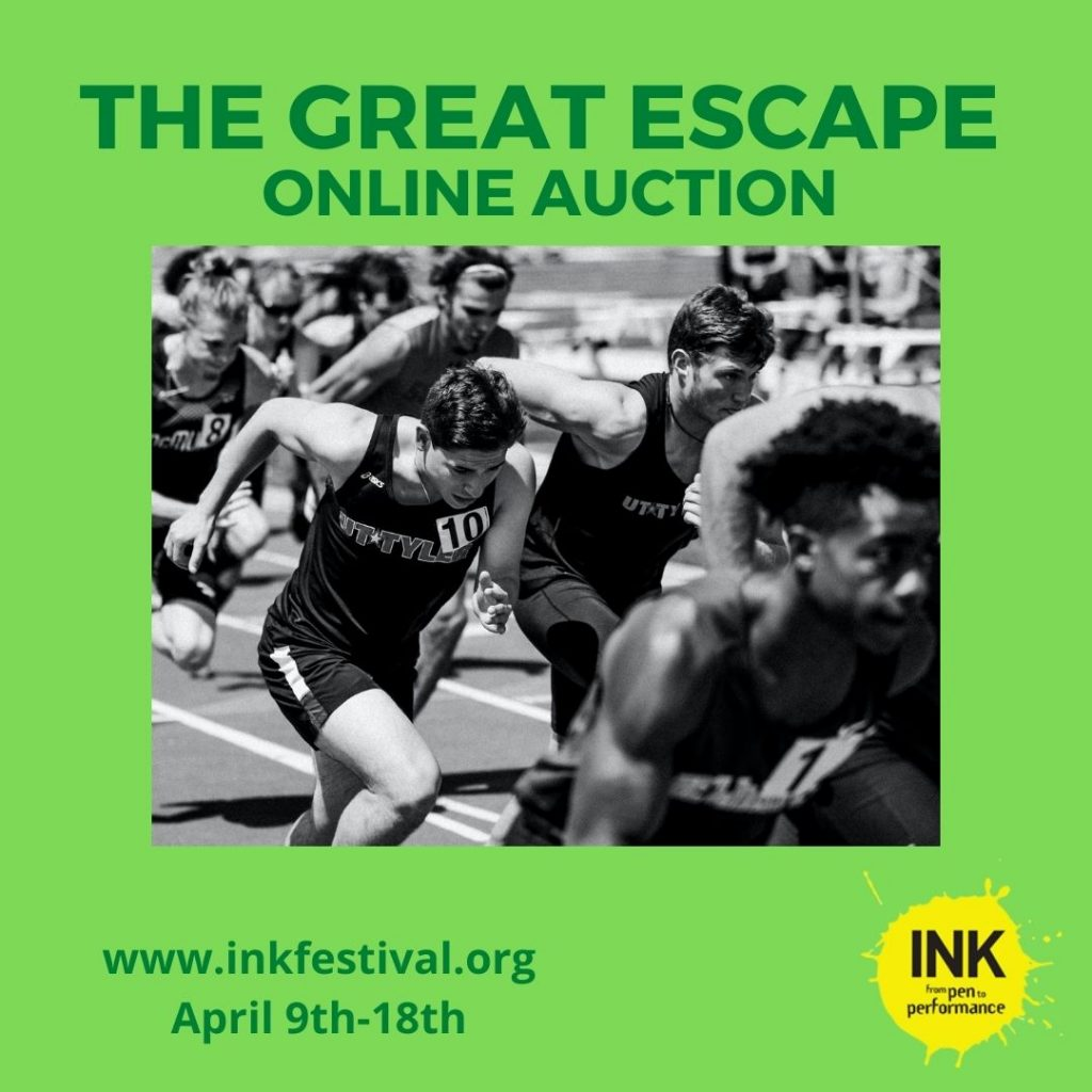 Great Escape Online Auction